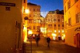 advent in linz