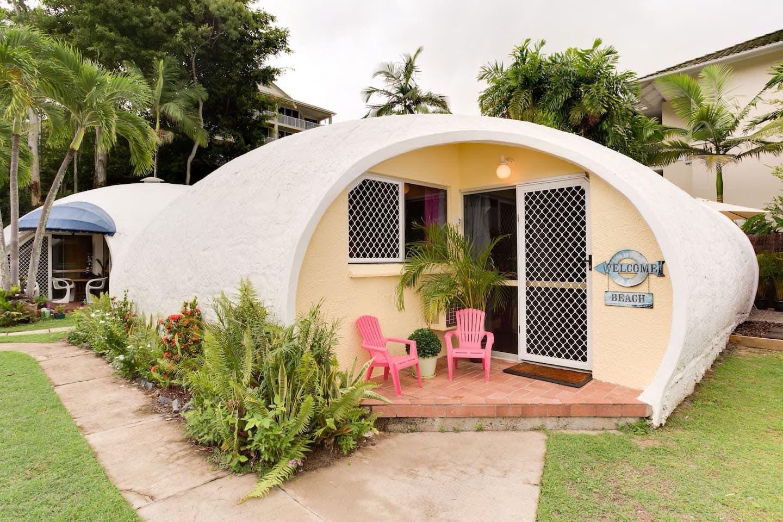 beliebtesten airbnb-unterkünfte