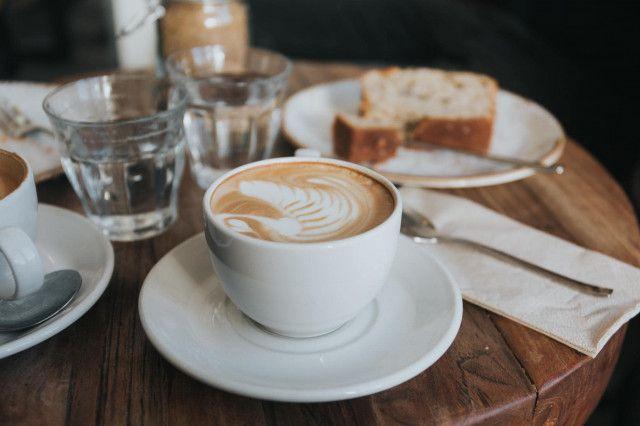 Traditionelle Kaffeehäuser Österreich