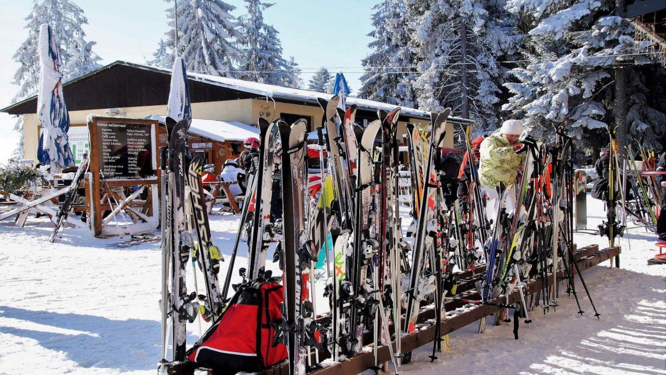 Senf Après-Ski nervt