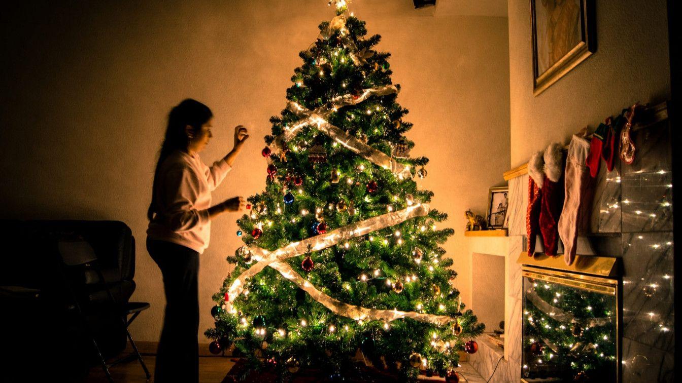 Programmpunkte Weihnachten
