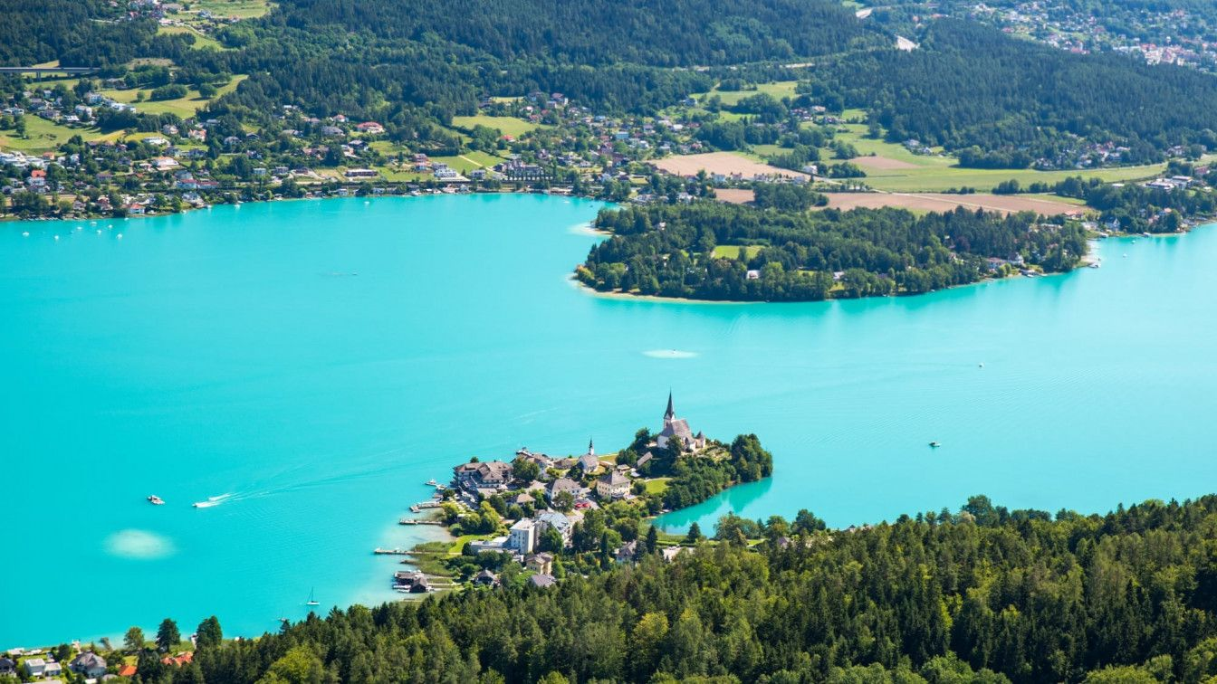 100 Dinge Österreich