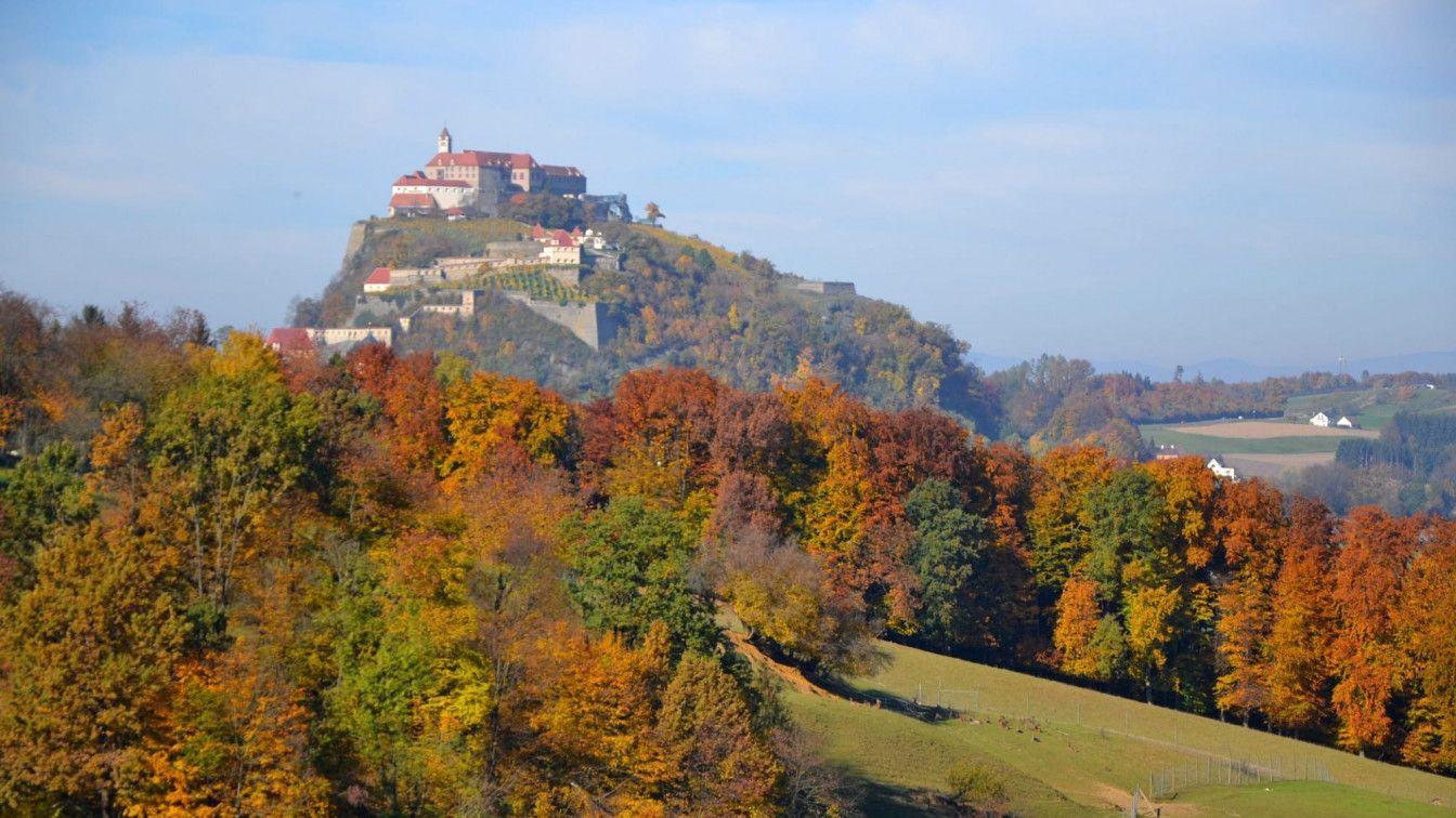 10 Dinge Herbst Österreich