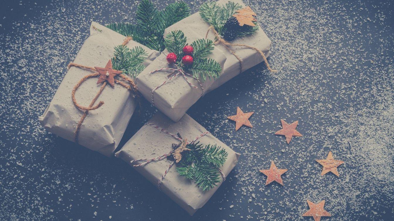 Wünschen Weihnachten