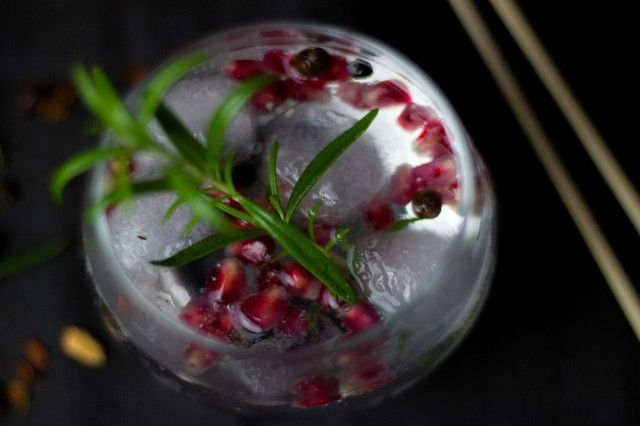 Cocktail Symbolfoto
