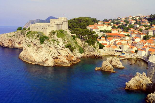 Kroatienurlaub
