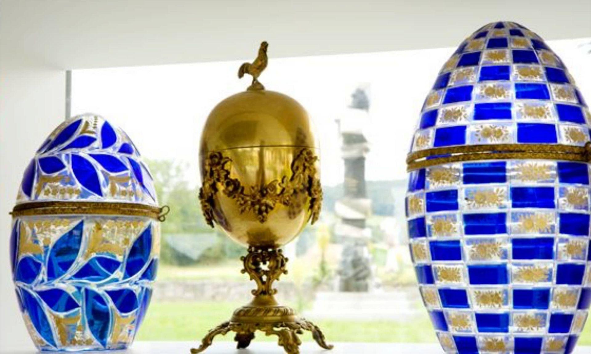 Eiermuseum: Burgenland