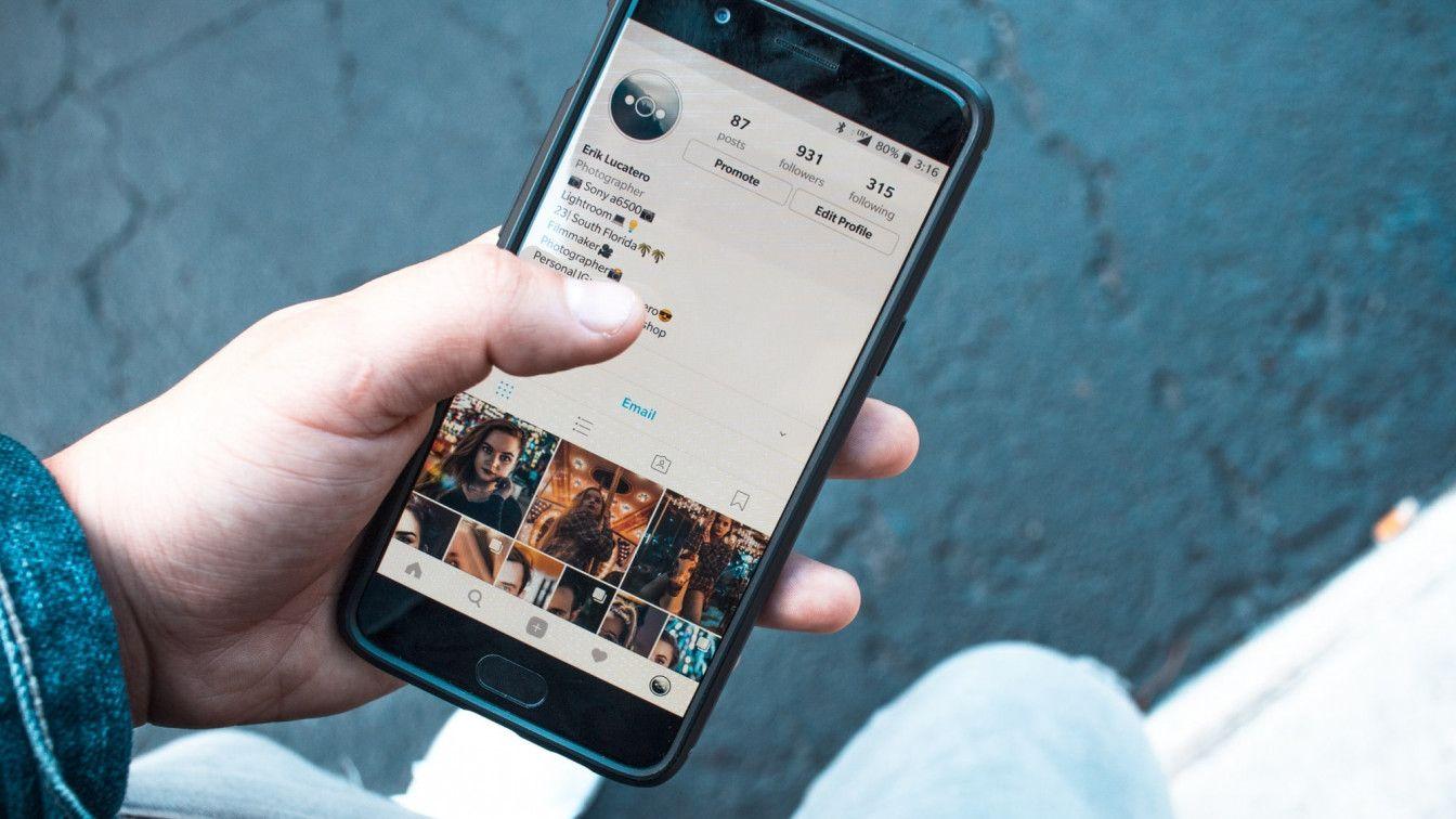 Rückblicke Instagram