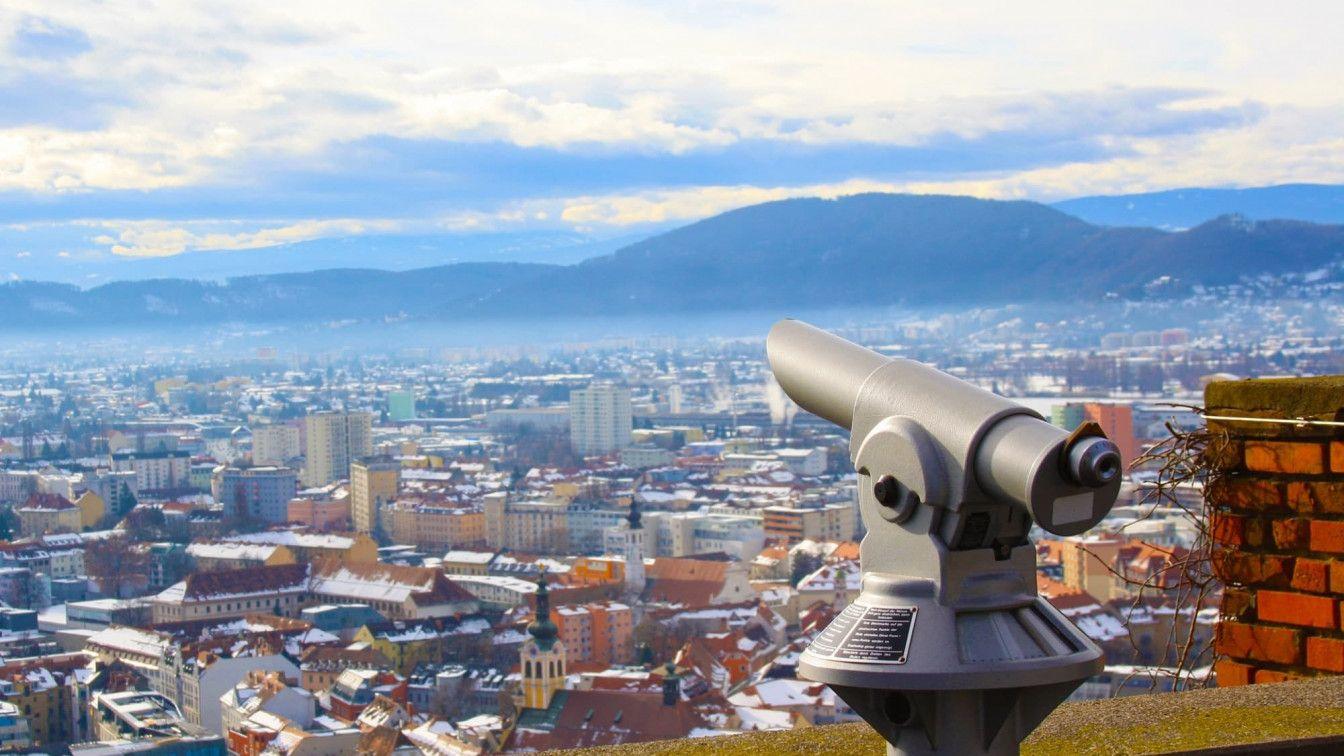 Stadtführungen Österreich