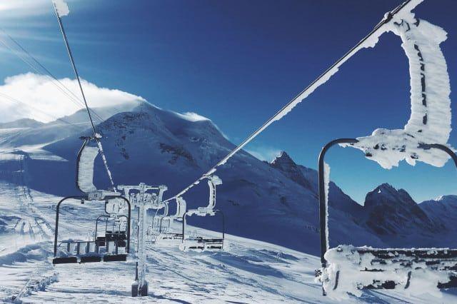 skifahren das leiwandste