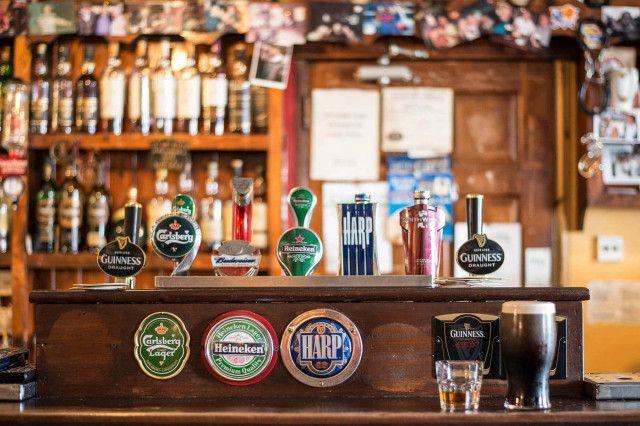 irish pubs in österreich