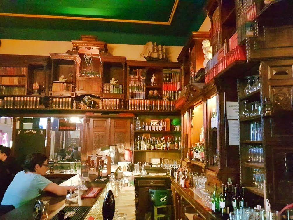 irish pubs in oesterreich dublin wien