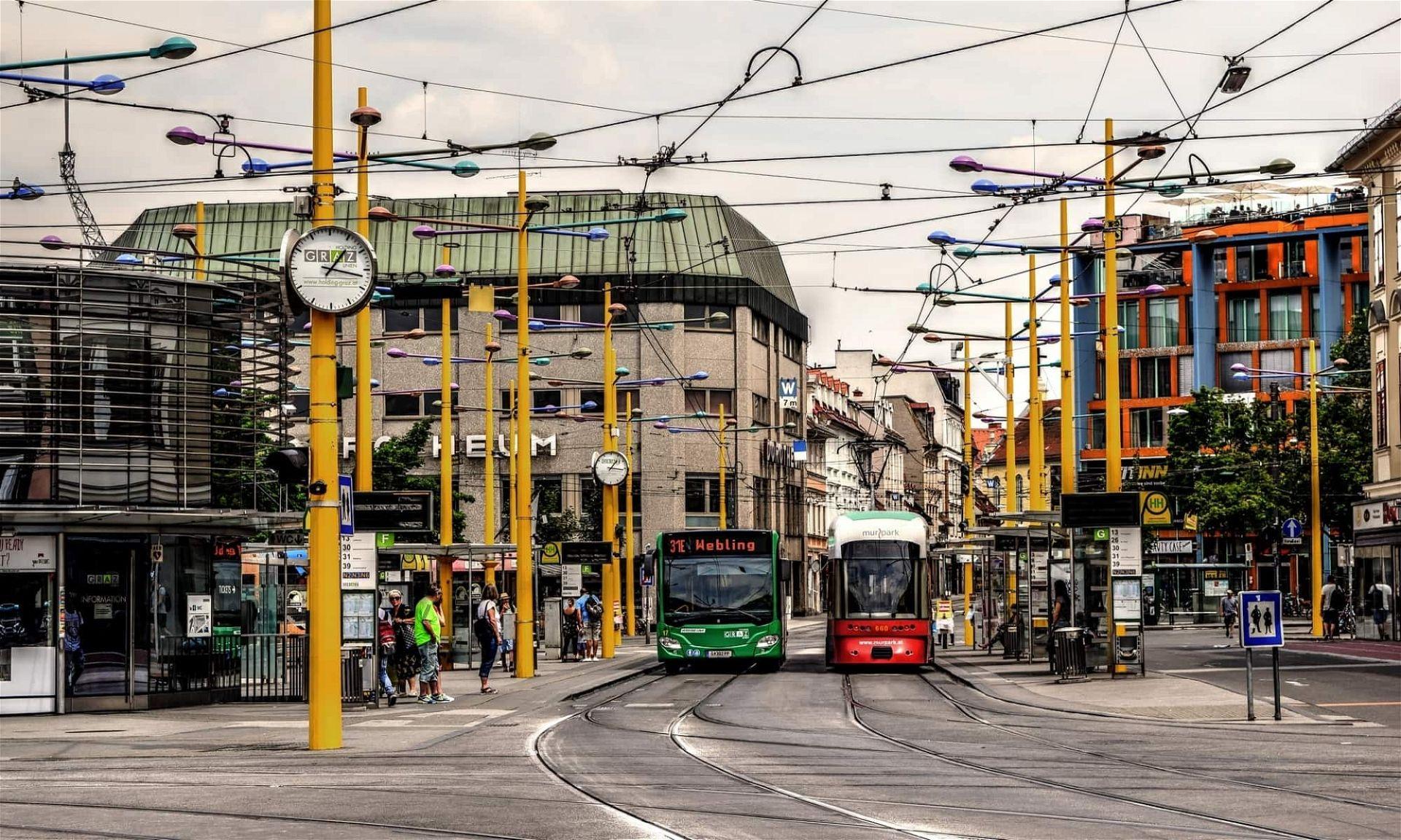 Typisch Graz
