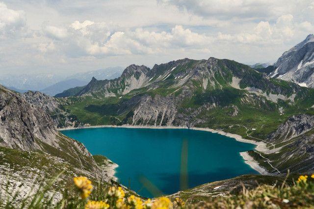 Ausflugsziele Vorarlberg