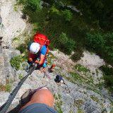Klettersteige in Österreich