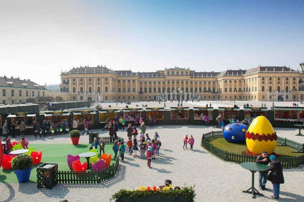 ostermärkte in österreich