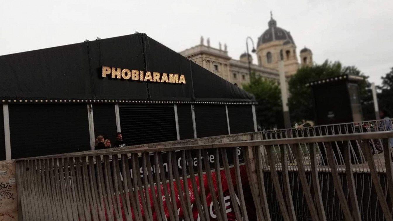 Phobiarama Wien