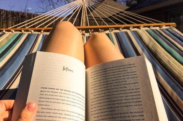 Lesetipps Sommer