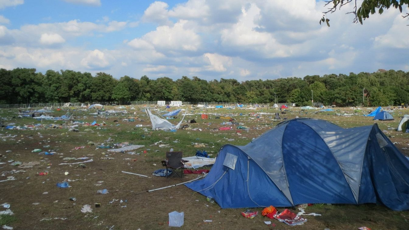 Festival Campen