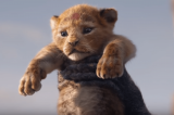 Simba, der König der Löwen © Disney
