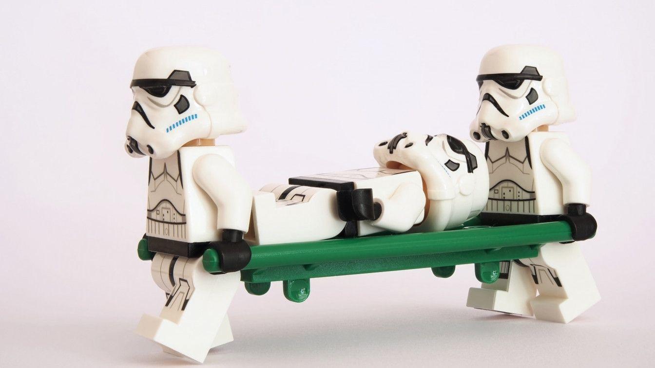 Bestattung Wien Lego