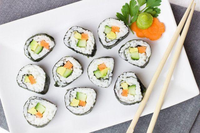 sushi in wien