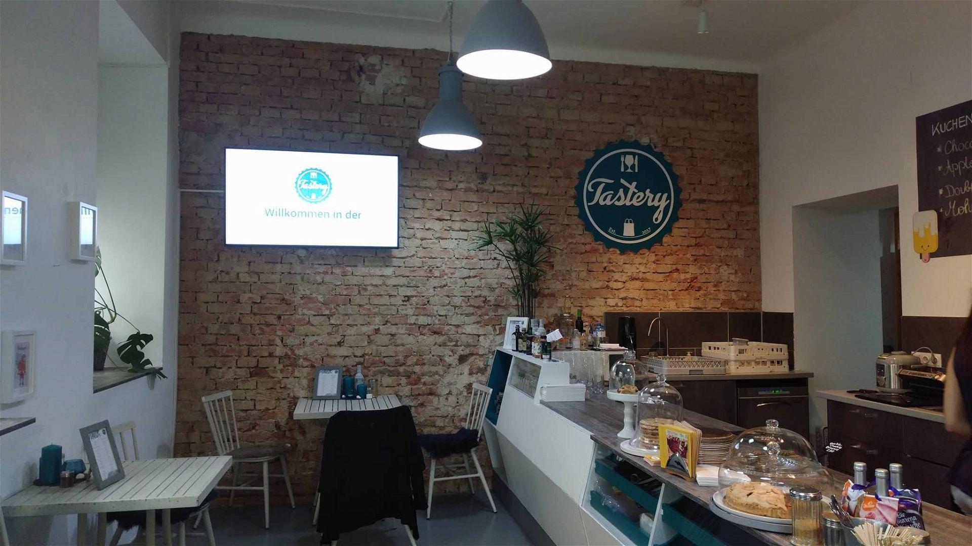 Tastery Wien