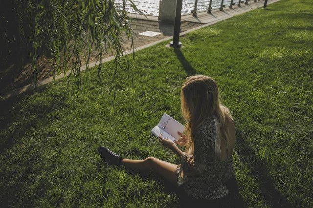 Lesetipps für den Frühling