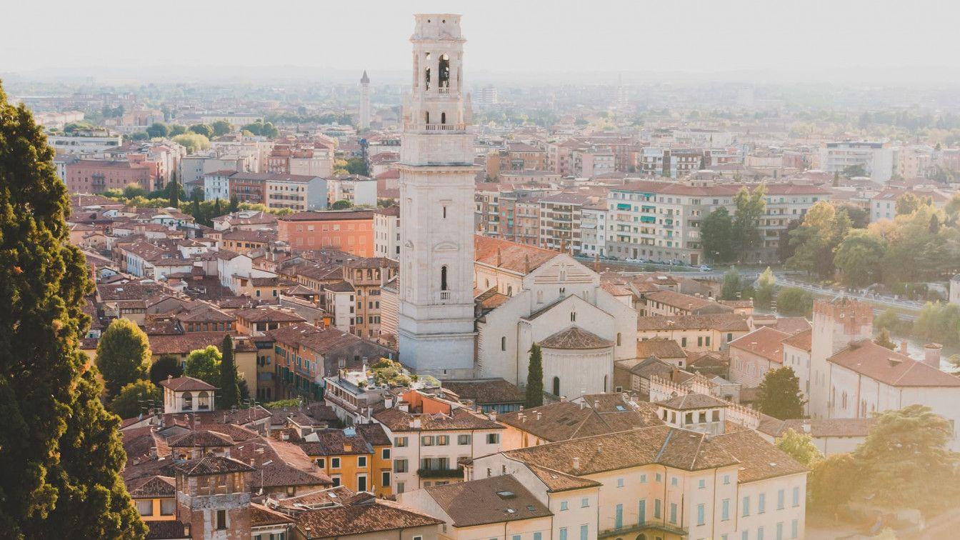 Verona Titelbild