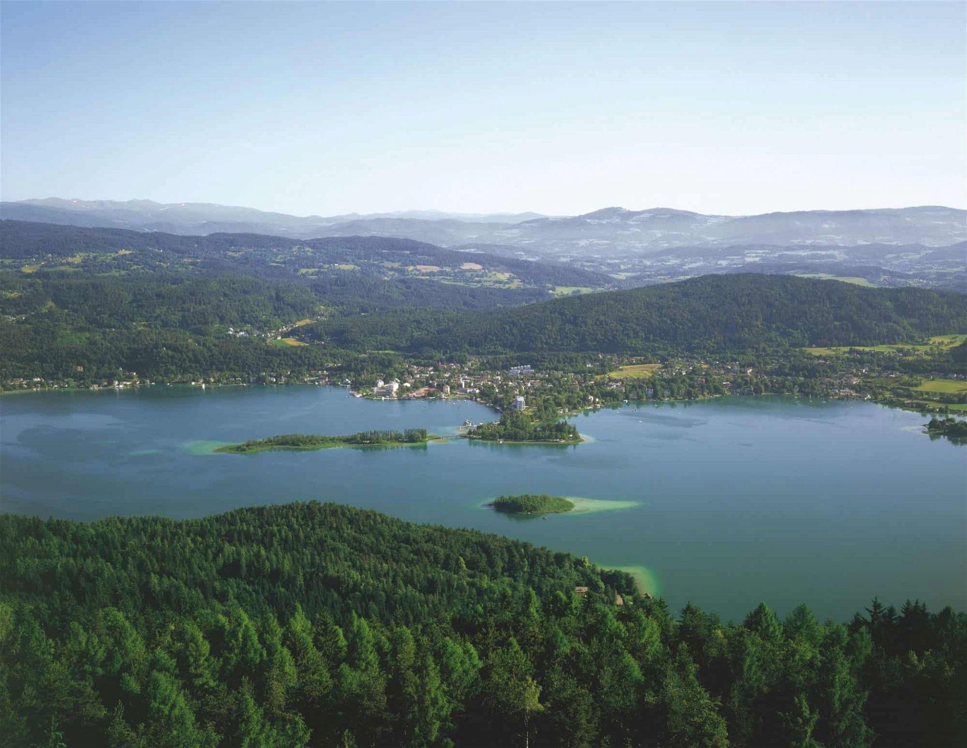 inseln in österreich
