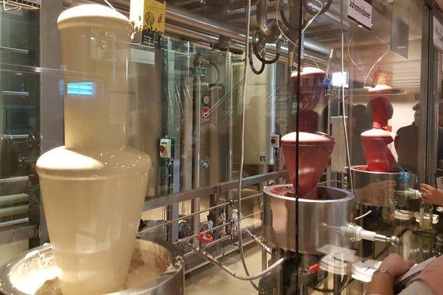 zotter schokoladen manufaktur